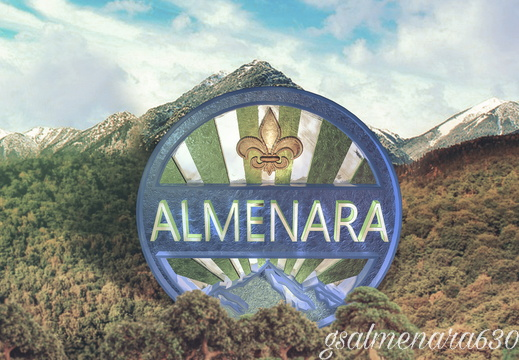 Almenara Wallpaper HD